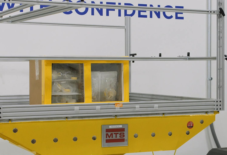 Grundursache für Labore, die die Compliance der Verpackung sicherstellen