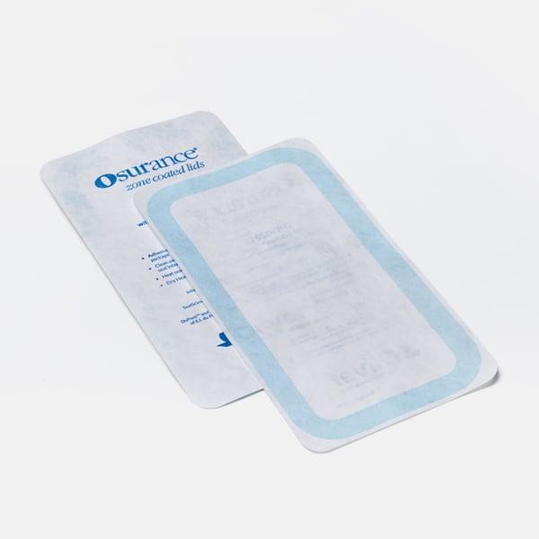 Osurance®-Deckel