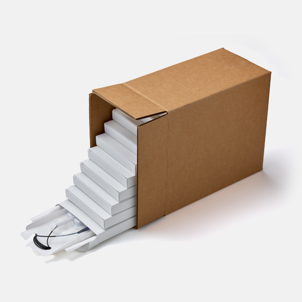 Shelf Cartons & Shippers