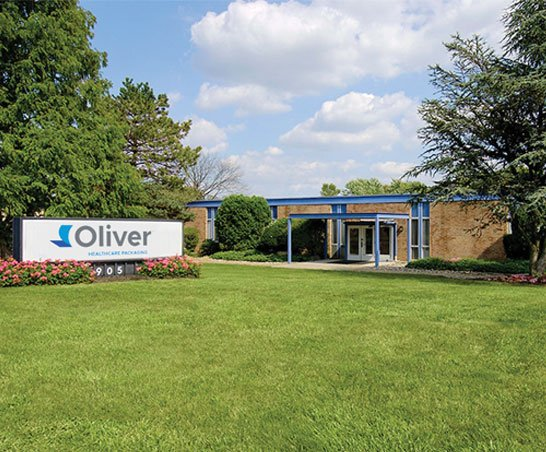 Oliver Location in