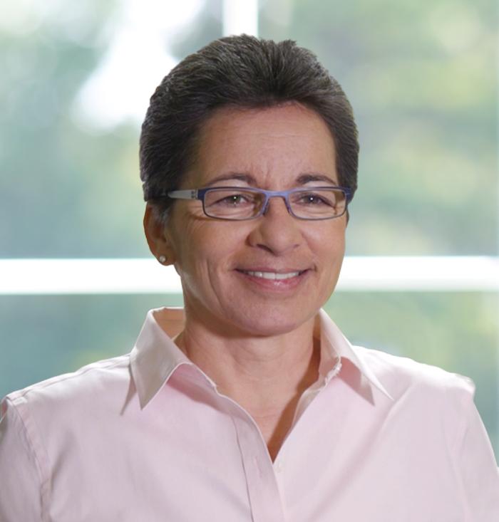 Photograph of Georgianna Gallegos