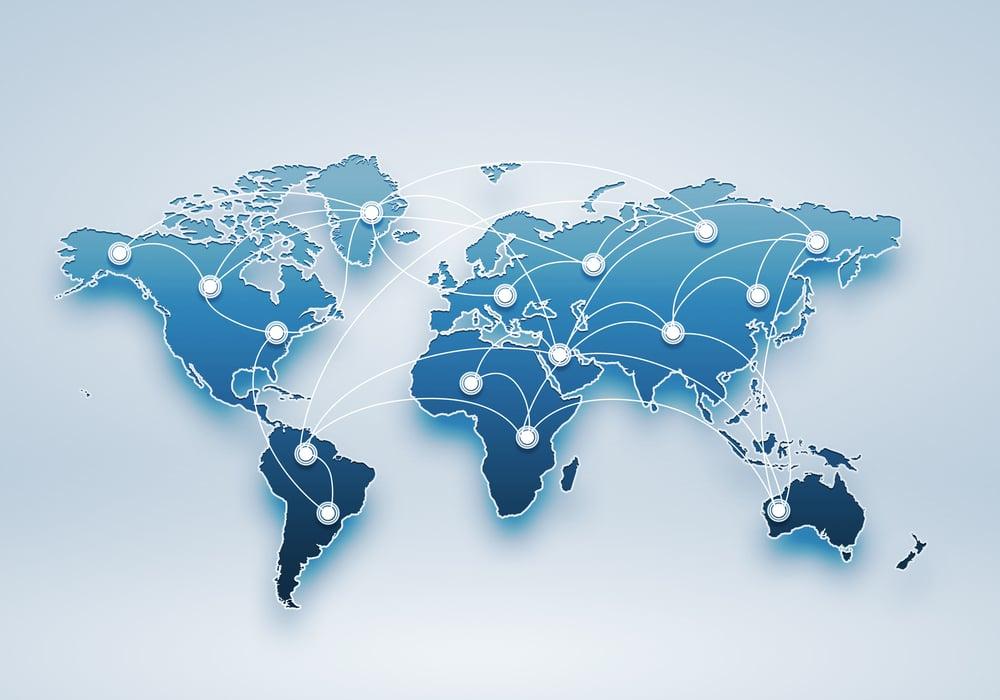 Von der Globalisierung zur Regionalisierung: Optimierung Ihrer Lieferkette