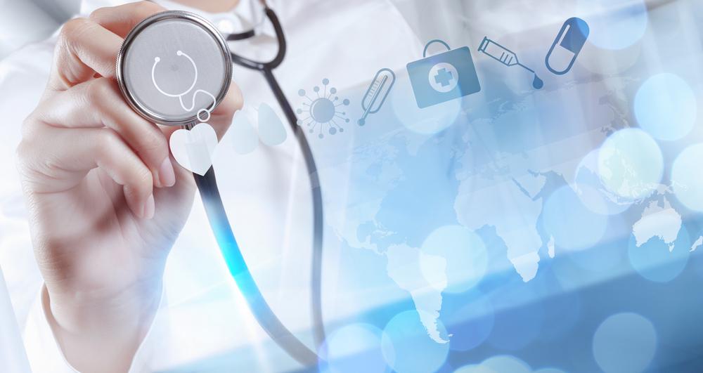 Healthcare Digital Revolution