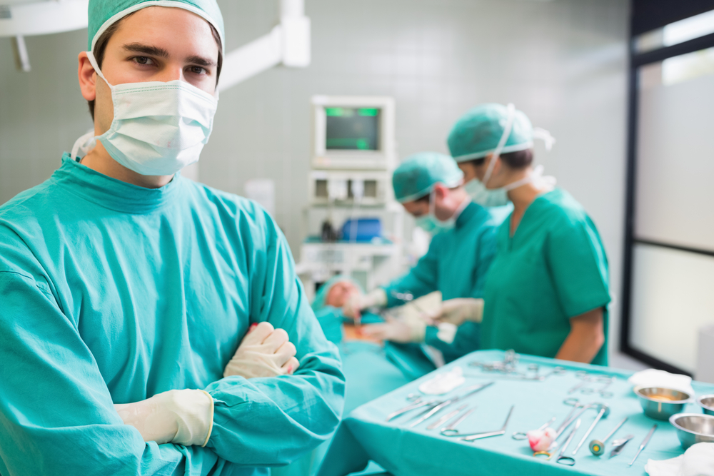Elective Surgery Increases