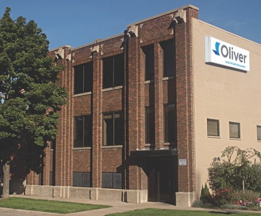 Oliver Location in Grand Rapids, Michigan