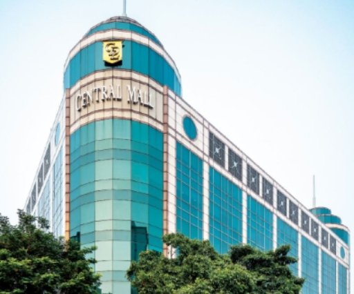 Oliver Opens Singapore Office Building